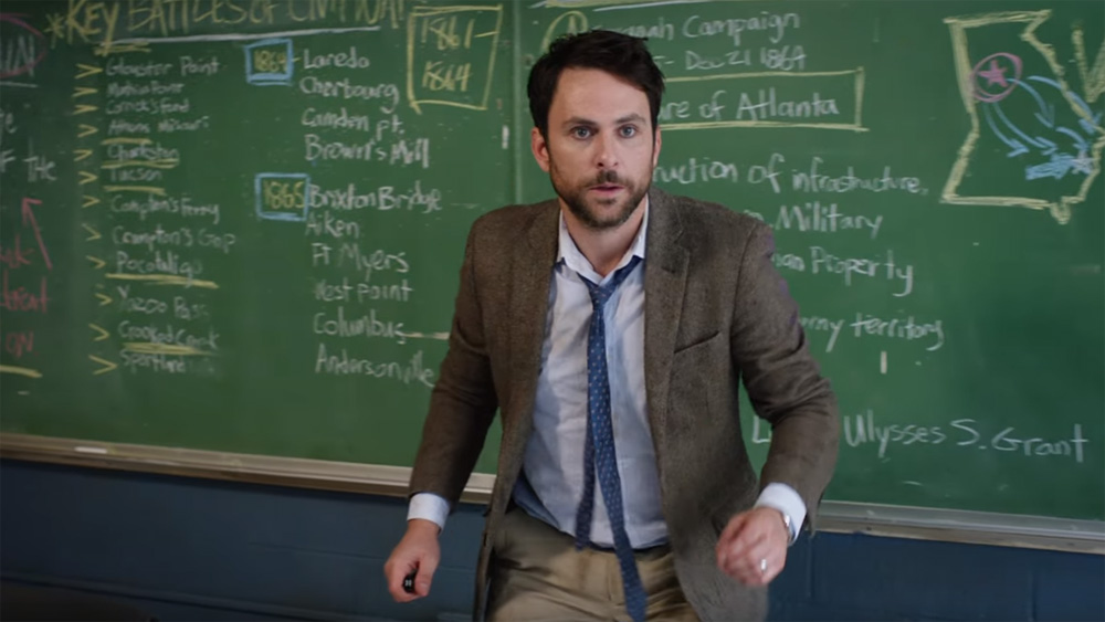 My Problems With: Fist Fight, and Using Your Charlie Day
