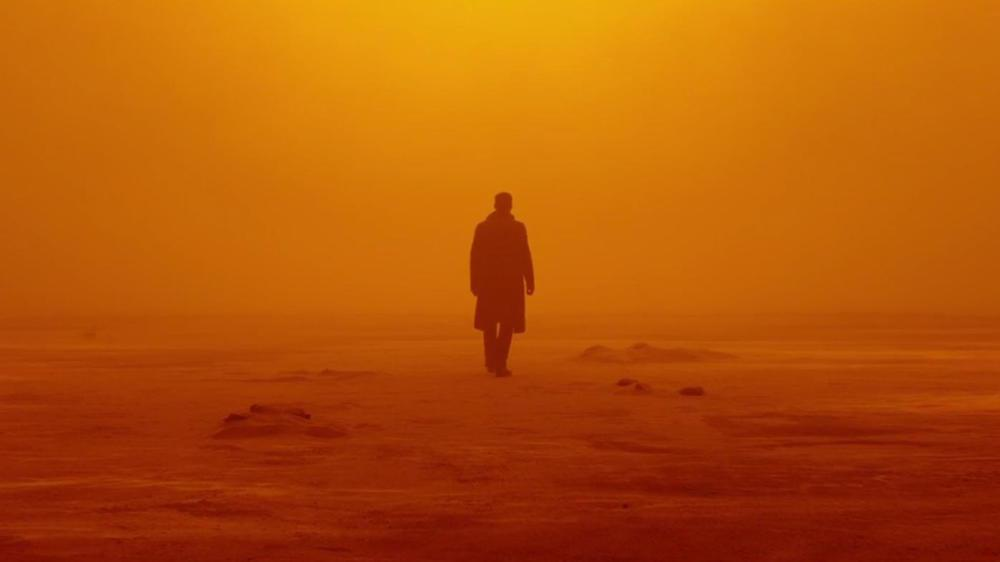What I Like About: Blade Runner 2049 and Cinematography